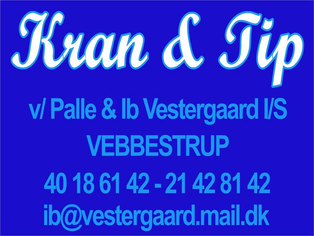 Kran & Tip